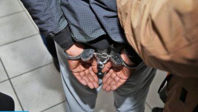 Photo of الدار البيضاء: توقيف شخص ارتكب محاولة السرقة المقرونة بالضرب والجرح
