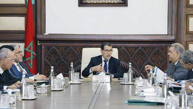 Photo of العثماني: الحكومة بصدد إرساء نظام متكامل لتغطية عواقب الوقائع الكارثية