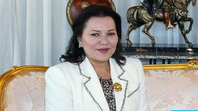 Photo of الأميرة للا حسناء تعقد اجتماعا في نيويورك مع مدير برنامج الأمم المتحدة الإنمائي