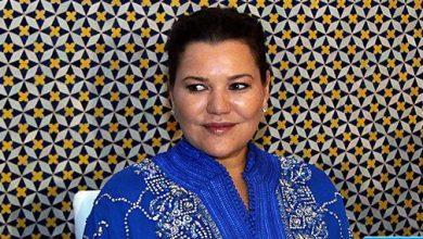 Photo of الأميرة للا حسناء تلتقي بنيويورك الأمينة التنفيذية لاتفاقية الأمم المتحدة الإطارية بشأن تغير المناخ