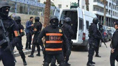 Photo of عاجل بالفيديو: عمليات اعتقال إرهابيين بدار بوعزة وشفشاون ووزان