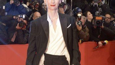 """Photo of الممثلة """"تيلدا سوينتون"""" رئيسة للجنة تحكيم الدورة الـ 18 للمهرجان الدولي للفيلم بمراكش"""