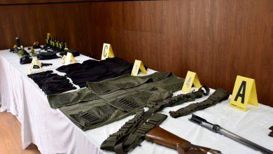 Photo of الخلية الإرهابية المفككة كانت تهدف إلى القيام بعمليات دموية قصد بث الخوف