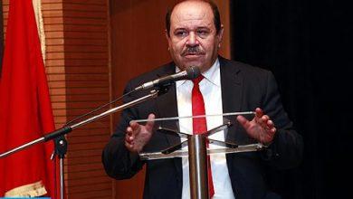 Photo of مجلس الجالية المغربية بالخارج يندد بحرق العلم الوطني