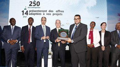 Photo of بوليتك 2019: مقاولة (بيليوتي) تحرز الجائزة الكبرى لبرنامج الابتكار في مجال التكنولوجيات النظيفة
