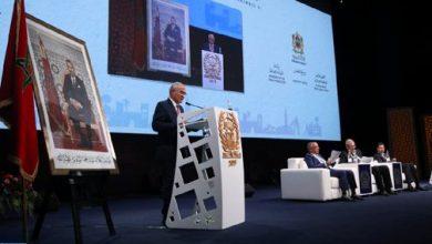 Photo of المؤتمر العالمي حول العدالة والاستثمار يتوج باعلان مراكش