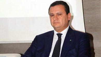 Photo of تعيين محمد البشيري رئيسا بالنيابة للاتحاد العام لمقاولات المغرب
