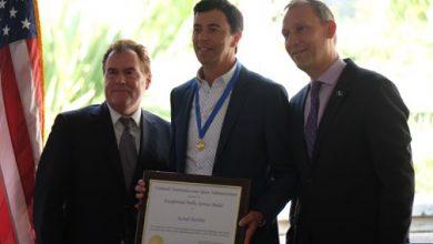 "Photo of ناسا تمنح ميدالية ""الخدمة الاستثنائية"" للعالم المغربي كمال الودغيري"