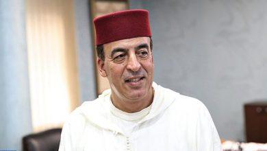 Photo of الحسن عبيابة.. خبرة أكاديمية مشهود بها للنهوض بقطاعي الثقافة والرياضة