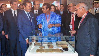 Photo of الأمير مولاي رشيد يترأس افتتاح الدورة الثانية عشرة لمعرض الفرس بالجديدة