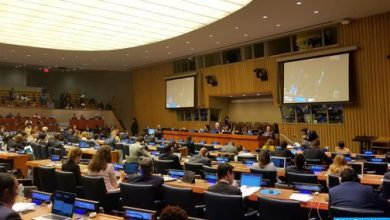 Photo of اللجنة الرابعة: دعم متعدد الأوجه لمغربية الصحراء