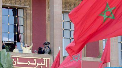 Photo of الملك يترأس غدا افتتاح الدورة الأولى من السنة التشريعية الرابعة من الولاية التشريعية العاشرة