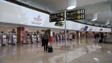 Photo of مطار محمد الخامس: اتخاذ تدابير لضمان السير العادي عقب إضراب عمال مناولة الأمتعة