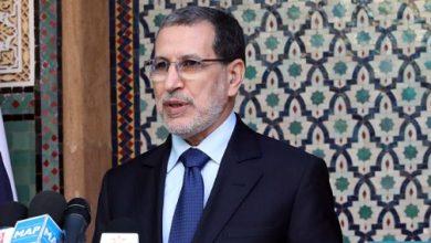 Photo of سعد الدين العثماني: الحكومة في صيغتها الجديدة تمتثل لمعايير النجاعة والكفاءة
