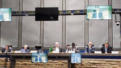 Photo of هلال يجدد التأكيد على التزامه بمواصلة مواكبة جهود سلطات جمهورية إفريقيا الوسطى