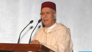 Photo of أمير المؤمنين يسهر على حفظ دين الأمة وفق نموذج يستجيب لحاجيات المؤمنين