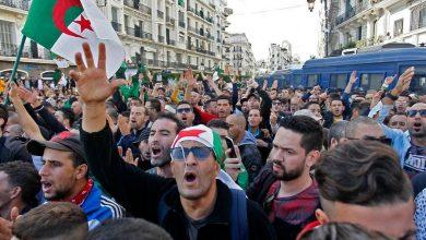 """Photo of في ذكرى حرب التحرير: الجمعة الـ37 للحراك من أجل """"استقلال جديد"""" للجزائر"""