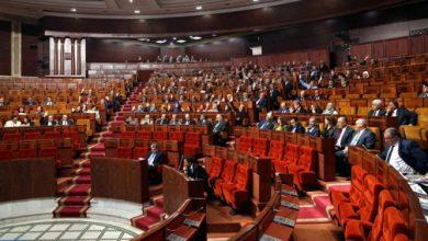 Photo of مجلس النواب يصادق بالأغلبية على مشروع قانون المالية لسنة 2020