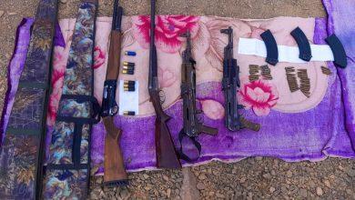 Photo of طانطان: توقيف 5 أشخاص لارتباطهم بشبكة إجرامية للتهريب والاتجار الدولي في المخدرات