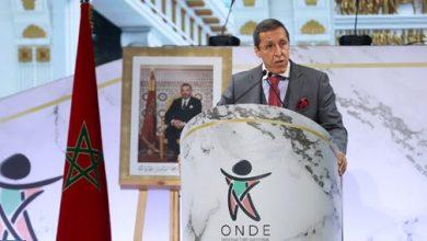 "Photo of عمر هلال: برلمان الطفل ""نموذج بناء"" للسياسة المستنيرة لصاحب الجلالة الملك محمد السادس"