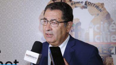 Photo of محمد بودرة يتصدر الجولة الأولى من انتخابات رئاسة منظمة المدن المتحدة والحكومات المحلية