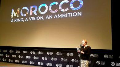 """Photo of نيويورك: تقديم العرض ما قبل الأول للفيلم الوثائقي """"المغرب.. ملك، رؤية، طموح"""""""