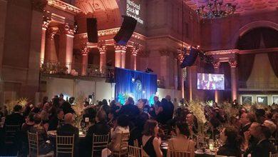 Photo of نيويورك: تتويج أفضل الأعمال الأدبية بالولايات المتحدة بالجائزة الوطنية الأمريكية للكتاب