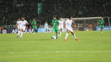 Photo of بطولة كأس محمد السادس للأندية العربية: الرجاء يتأهل إلى دور الربع على حساب الوداد