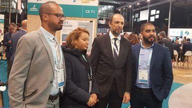 Photo of المغرب البلد المدافع المستميت عن التعددية يشارك في منتدى باريس حول السلام