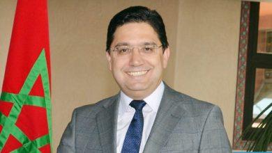 Photo of بوريطة يستقبل السفير الجديد للجزائر