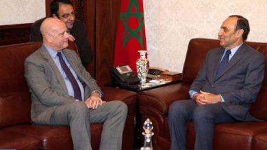 """Photo of تجمع الديمقراطيات: """"المغرب نموذج رائد على الصعيد القاري والعربي في مجال الارتقاء بالديمقراطية"""""""