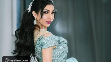 Photo of دنيا بطمة تعلق بشكل صريح على اتهامها بابتزاز وفضح المشاهير والفنانين