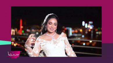 """Photo of فيديو: بعد القذافي """"نجاح المساعيد"""" تتزوج وتتحدث عن موت أطفالها!!"""
