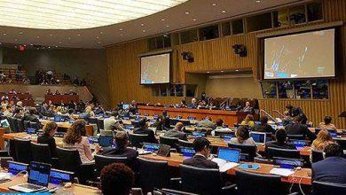 Photo of قضية الصحراء: دينامية دبلوماسية توطد المكتسبات وتعزز دعم المنتظم الدولي لموقف المغرب
