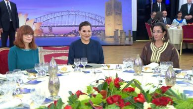 Photo of فيديو: الأميرة للا حسناء تترأس حفل العشاء الديبلوماسي الخيري السنوي