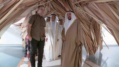 Photo of سلطان القاسمي يفتتح مهرجان الفنون الإسلامية في دورته الـ 22