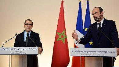 Photo of إدوار فليب: تنمية إفريقيا في قلب الاهتمام المشترك للمغرب وفرنسا