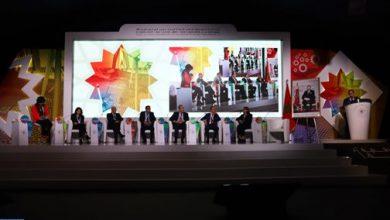 Photo of تفعيل اختصاصات الجهات والديمقراطية التشاركية حجر الزاوية في مسلسل تنزيل الجهوية المتقدمة