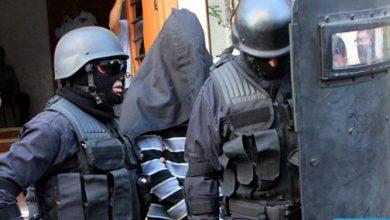 """Photo of إيقاف متطرف بمكناس موالي لتنظيم """"الدولة الإسلامية"""" كان بصدد التخطيط لتنفيذ عملية انتحارية"""