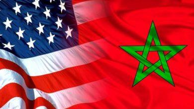 Photo of المغرب والولايات المتحدة يعطيان زخما جديدا لعلاقات الصداقة والشراكة التي تجمعهما