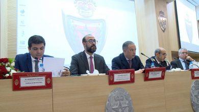 Photo of يوم دراسي حول مكافحة جرائم الابتزاز الجنسي عبر الإنترنيت