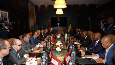 Photo of رئيس الجمعية الوطنية للغابون يؤكد دعم بلاده الدائم للوحدة الترابية للمملكة