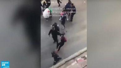 Photo of الجزائر: حملة اعتقالات واسعة في وهران وتلمسان.. وقائد الجيش يهنئ الرئيس الجديد