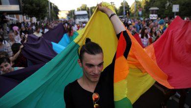 "Photo of صادم.. مقتل مناضل جزائري والسبب ""المثلية الجنسية"""