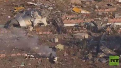Photo of أوكرانيا تطرح 3 فرضيات لتحطم طائرتها في إيران بينها إصابتها بصاروخ