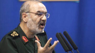 Photo of قائد الحرس الثوري الإيراني: لم أشعر يوما بهذا الخجل وأتمنى لو احترقت مع ركاب الطائرة الأوكرانية
