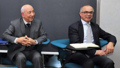 Photo of النقاط الرئيسية في جلسات استماع اللجنة الخاصة بالنموذج التنموي للمؤسسات والقوى الحية للأمة