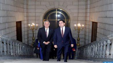 Photo of الصحراء المغربية : المغرب والاتحاد الأوروبي يذكران بدعمهما للمسار السياسي للأمم المتحدة