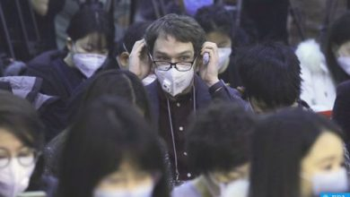 Photo of ارتفاع عدد وفيات فيروس كورنا بالصين إلى 106 شخصا و4515 إصابة مؤكدة
