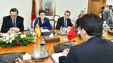 Photo of وزيرة الخارجية الاسبانية: ليبيا.. التحالف الدولي يستلزم مساهمة فاعلين مثل المغرب